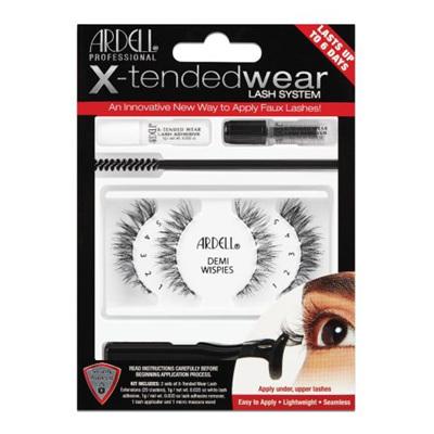 ARDELL Demi Wispies X-tended Wear
