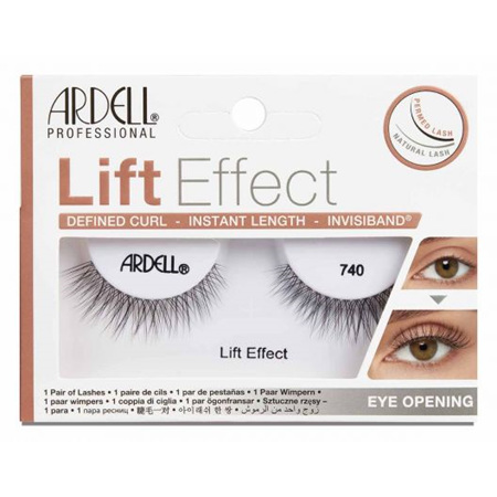 ARDELL Lift Effects Lashes 740 LE