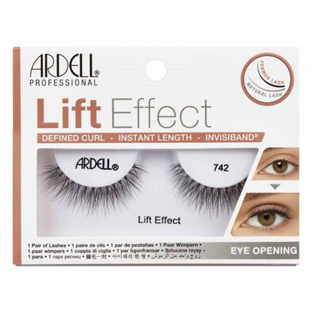 ARDELL Lift Effects Lashes 742 LE