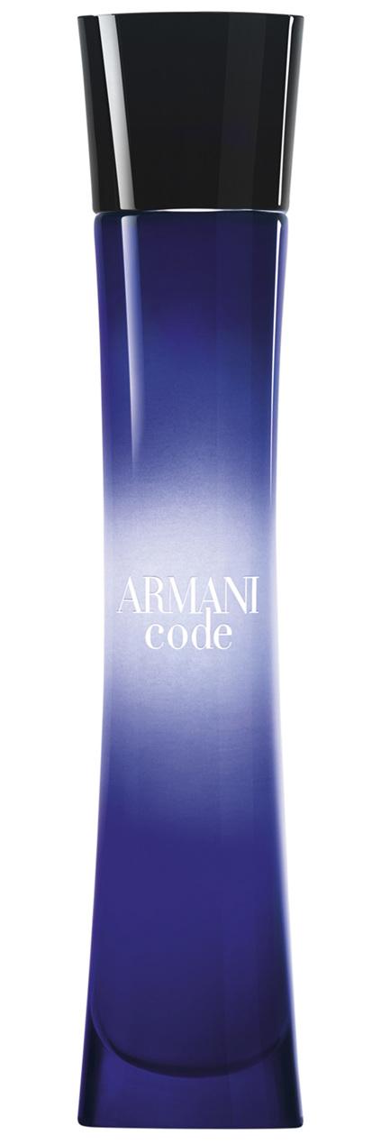 Armani Code Femme Eau De Parfum 75Ml