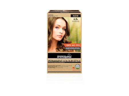 Aromaganic 6.0N Dark Blonde