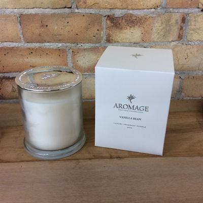 Aromage Fragrant Candle - Vanilla Bean
