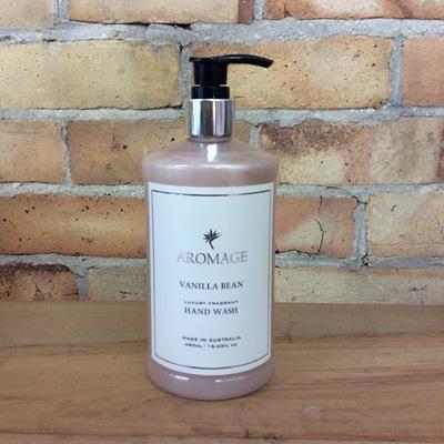 Aromage Hand Wash - Vanilla