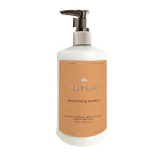 Aromage Pineapple & Mango Body Lotion - 480ml