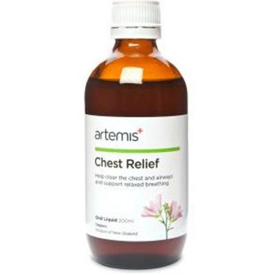Artemis Chest Relief 100ml