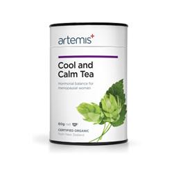 ARTEMIS Cool & Calm Tea 30g