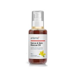 ARTEMIS Nerve & Skin Rescue Oil 50ml