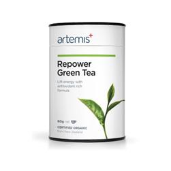 ARTEMIS Repower Green Tea 30g