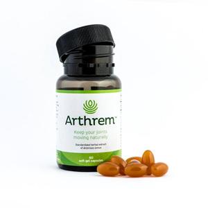 Arthrem Joint Support Formula 60 Caps