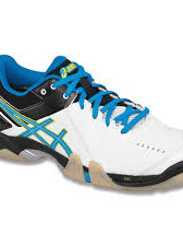 Asics Womens Gel Domain 3 2015