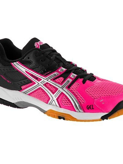 Asics Womens Gel Rocket 6 2014