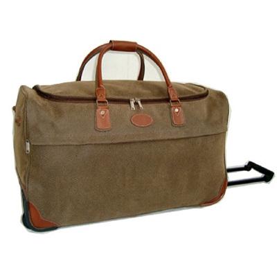 Austin Travel Wheelie Bag
