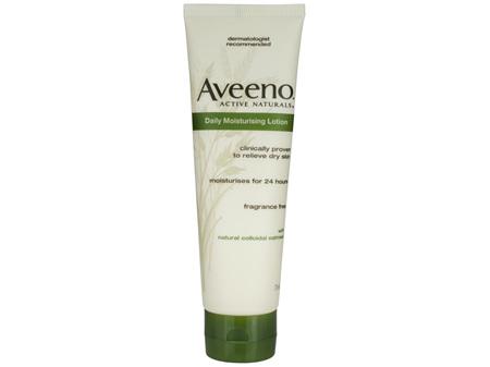 Aveeno Active Natural Daily Moisturising Body Lotion 71mL
