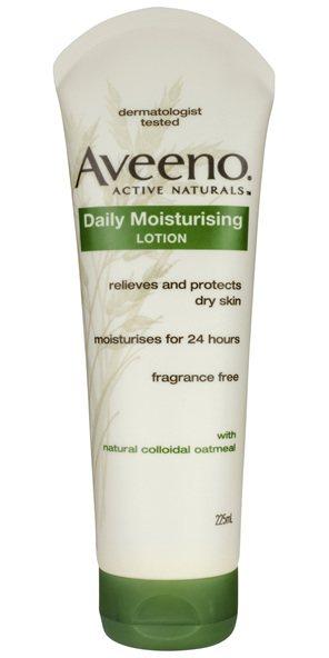 Aveeno Active Naturals Daily Moisturising Body Lotion 225mL