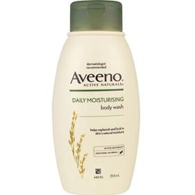 AVEENO Daily Moist Body Wash 354ml