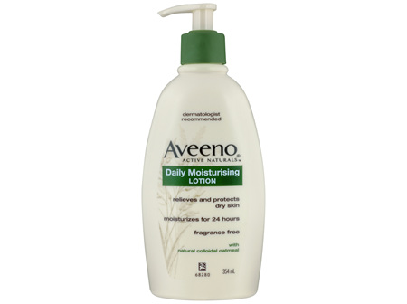 Aveeno Daily Moisturising Body Lotion 354mL