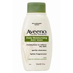 AVEENO Skin Relief B/Wash FF 354ml