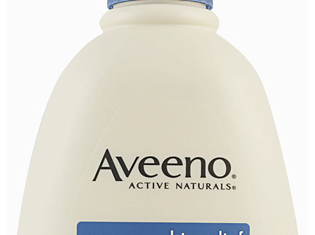 Aveeno Skin Relief Moisturising Body Lotion 354mL
