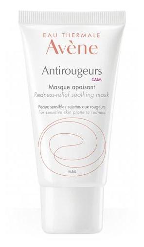 AVENE Antirougeurs Soothing Mask 50ml