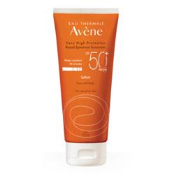 AVENE Sunscreen Lotion SPF50+ 50ml