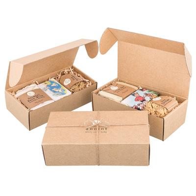 Baby Oatmeal Gift Set