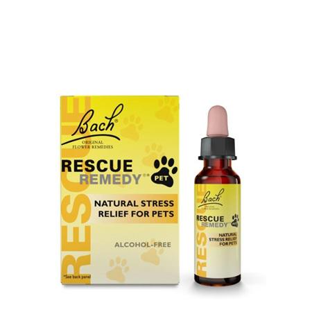 BACH Rescue Remedy Pet Drops 10ml