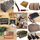 Bags, Wallets & Travel