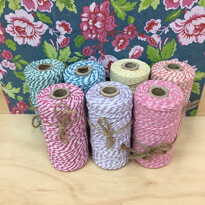 Bakers Twine 110m