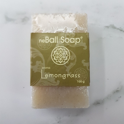 Bali Soap - Lemongrass WAS $8.90