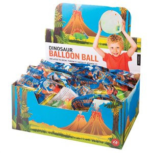 Balloon Balls - Dinosaur