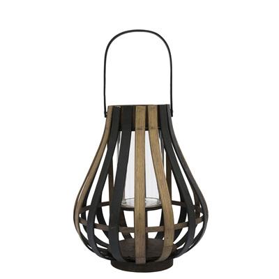 Bamboo Lantern - Squat