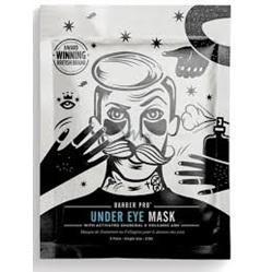 BARBER PRO Under Eye Mask 3x 3.5ml