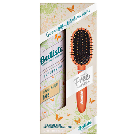 BATISTE Bare Gift Pack 200ml