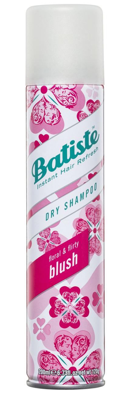 Batiste Blush Dry Shampoo 200mL