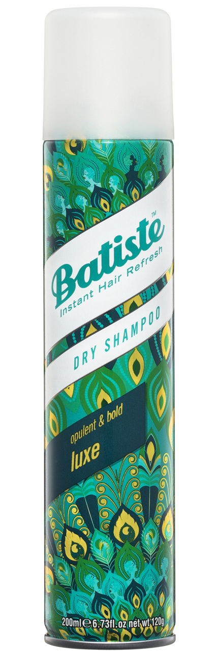 Batiste Dry Shampoo Luxe 200mL