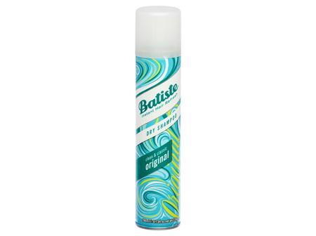 Batiste Dry Shampoo Orginal Clean & Classic 200ml