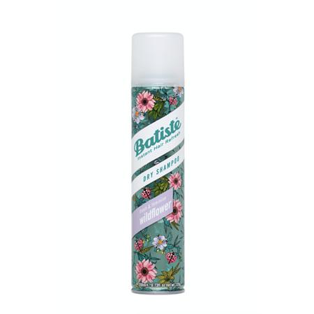 BATISTE Dry Shampoo Wildflower 200ml