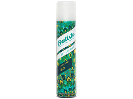 Batiste Luxe Dry Shampoo 200mL