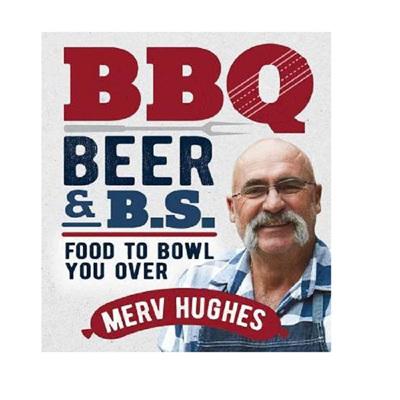 BBQ, Beer & B.S.