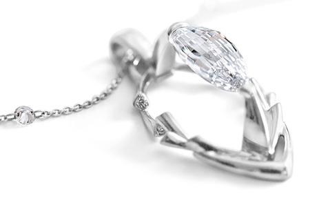 BE INSPIRED AT JCK - THE ESPERANZA DIAMOND ON DISPLAY AT JCK LAS VEGAS
