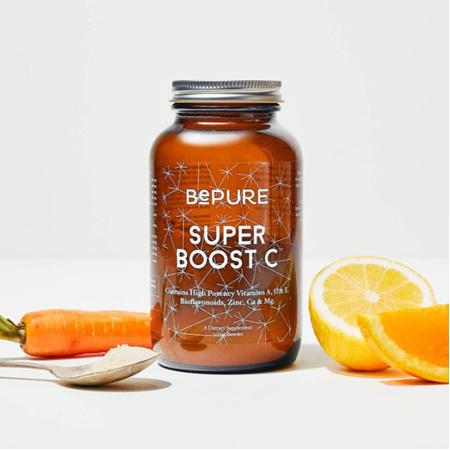 Be Pure Super Boost C 200g