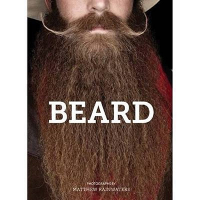 Beard The Book