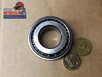 03-0205 FORK HEAD BEARING F/BED/EARLY C'DO/ROTARY TAPER ROLL 03-0098
