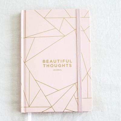 Beautiful Thoughts - Blush