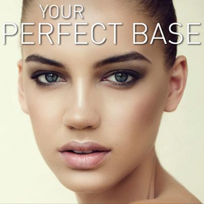Beautique Make-Up