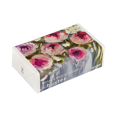 Bedazzled' Wrapped Soap - Lemongrass