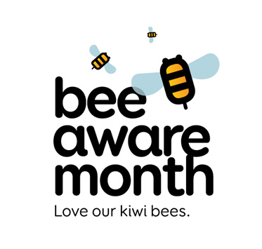 bee aware month
