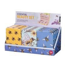 Bee Essential Beauty Set