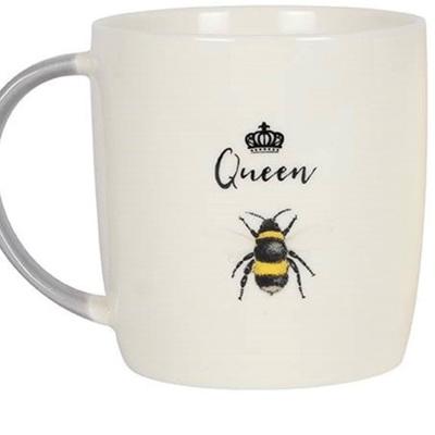Bee Mug Queen Bee