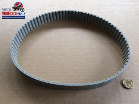 BELT001 Belt Drive Belt - Triumph TR7 T140
